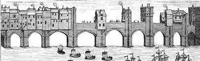 Old Tyne Bridge