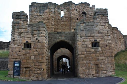 Tynemouth Gatehouse