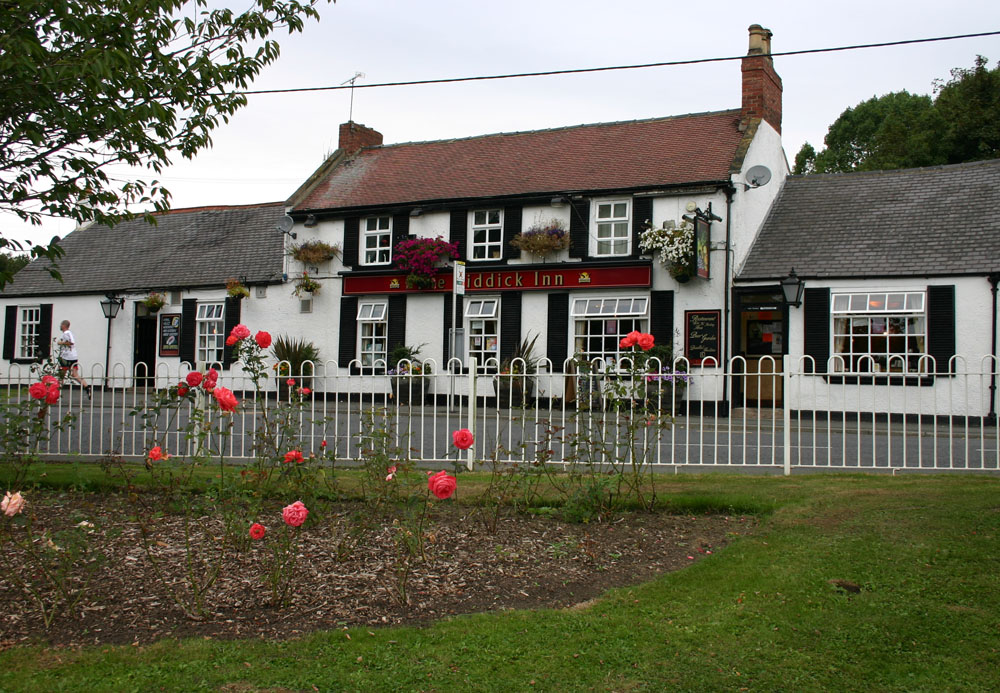 Biddick Inn, Fatfield