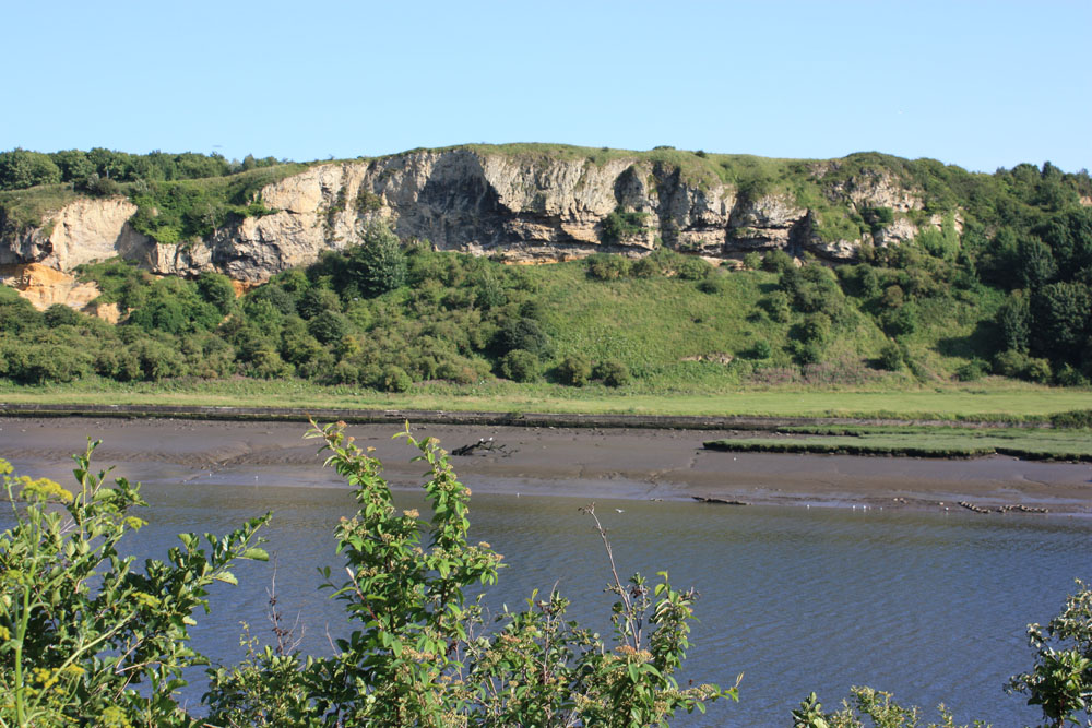 Claxheugh Rock