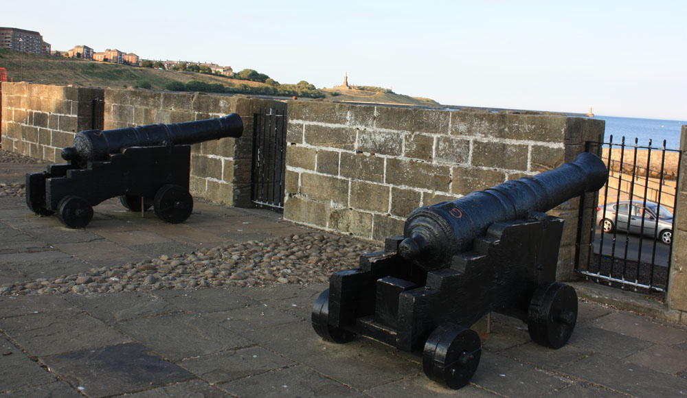 Clifford's Fort, North Shields.