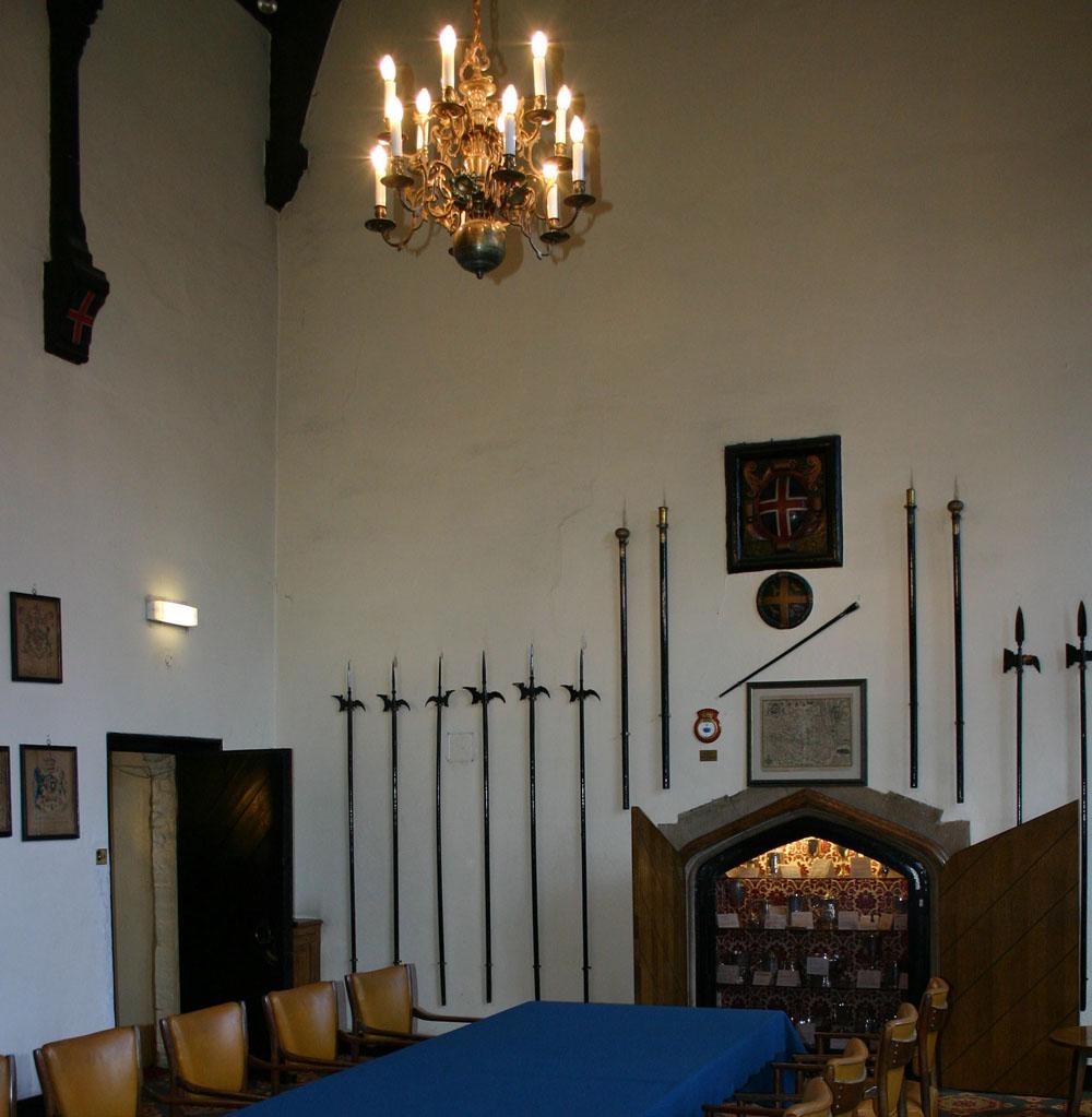 Durham Guildhall