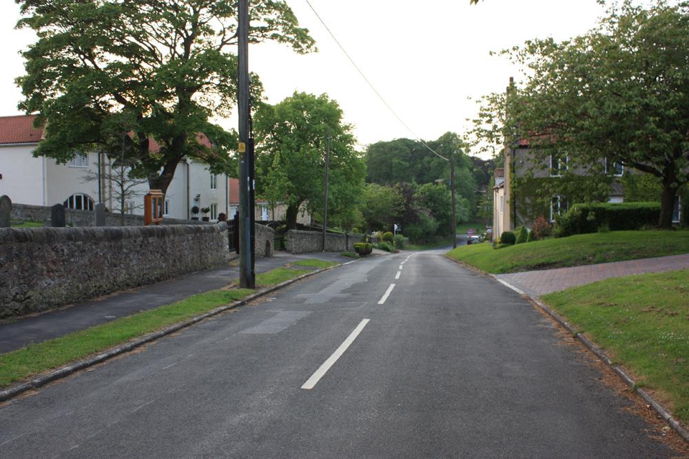 Hawthorn Village