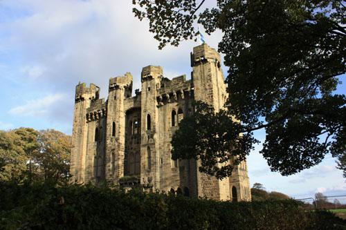 Hylton Castle
