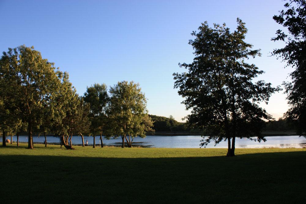 Hetton Lyons Park