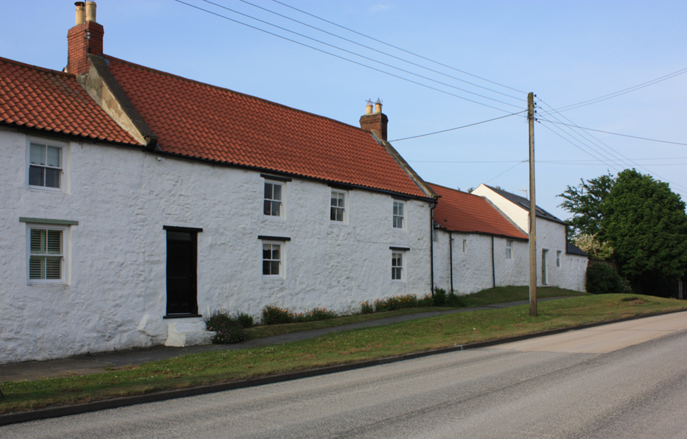 Murton Village