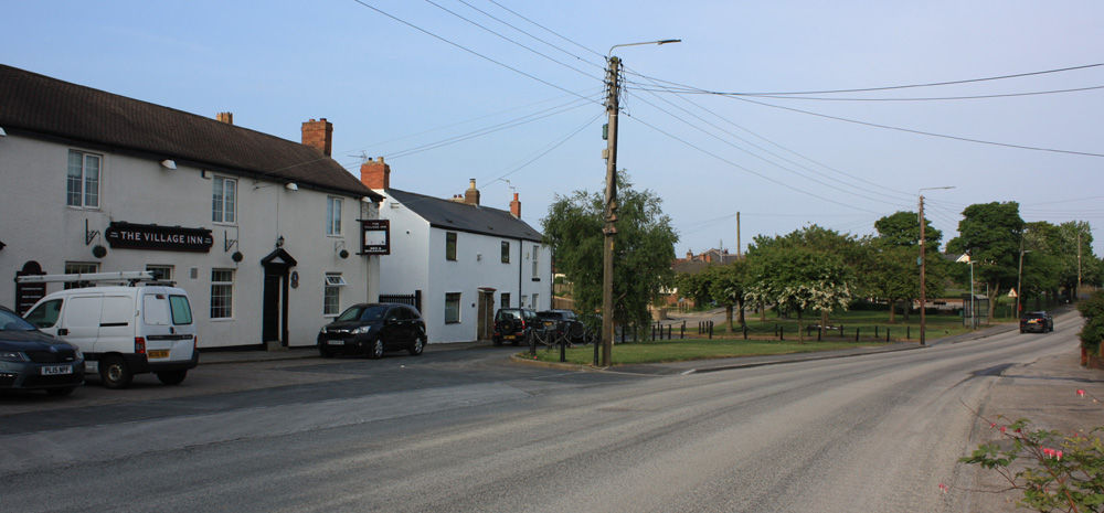Murton Village, The Village Inn