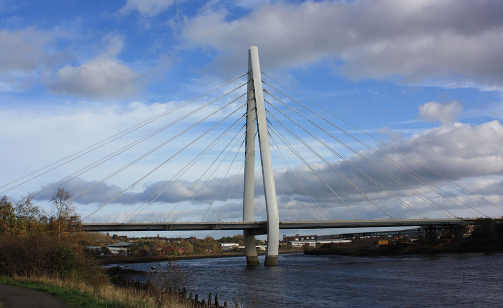 The Northern Spire
