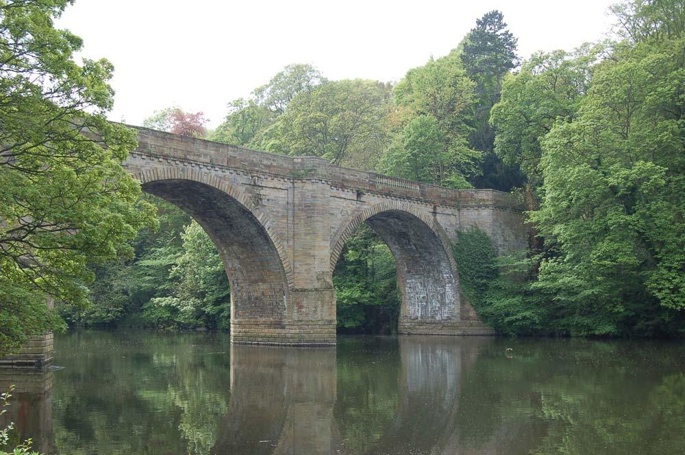 Prebends Brudge, Durham