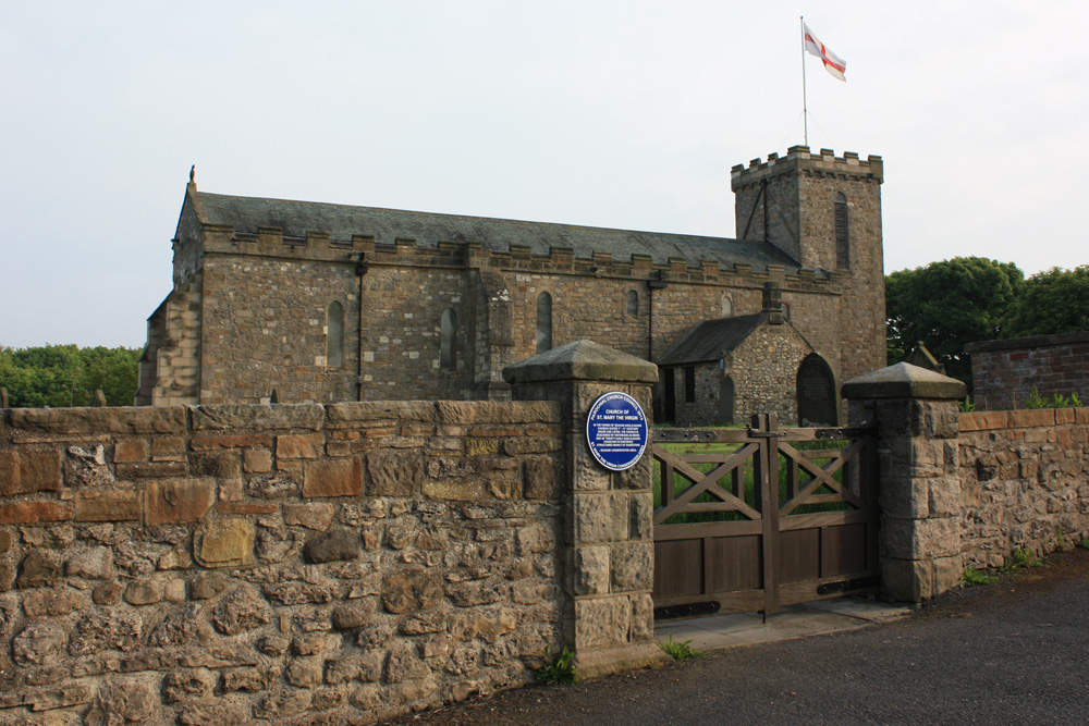 Seaham Church