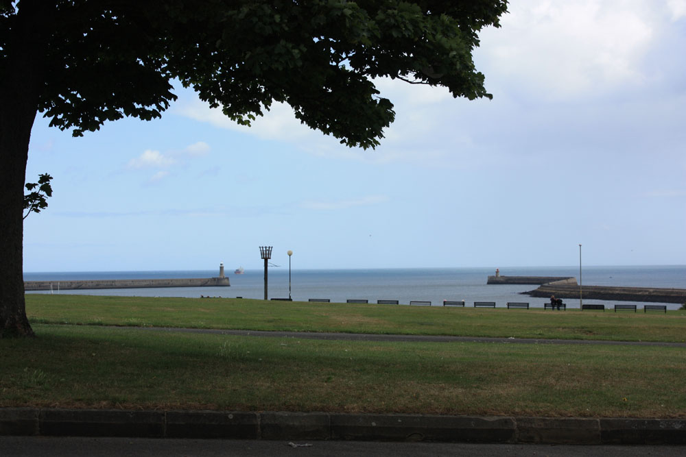 Mouth of the Tyne, South Shields
