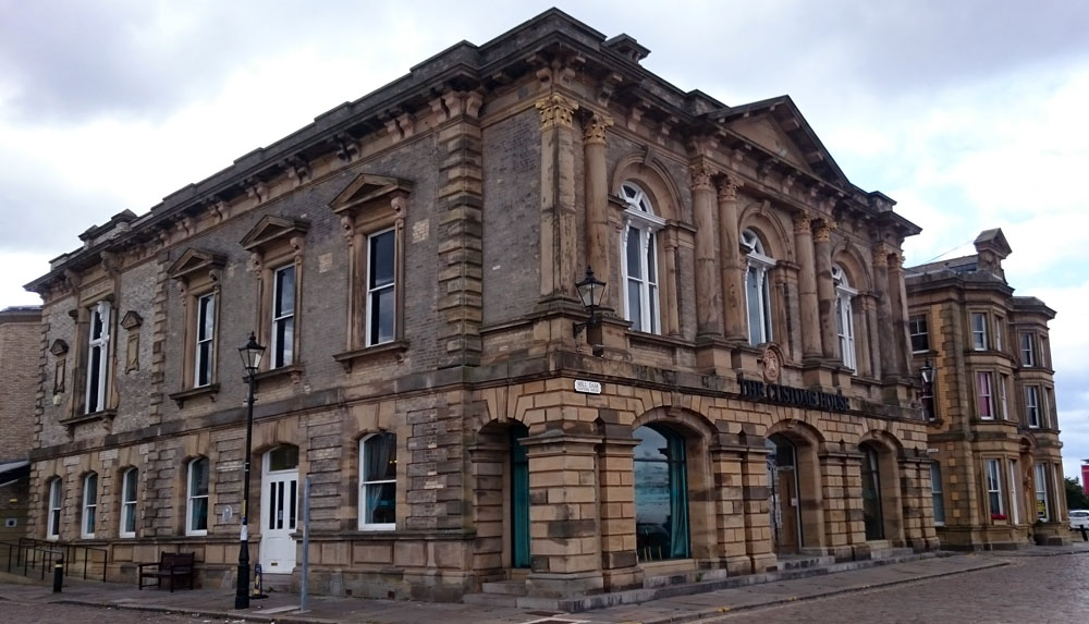 Customs House, South Shields