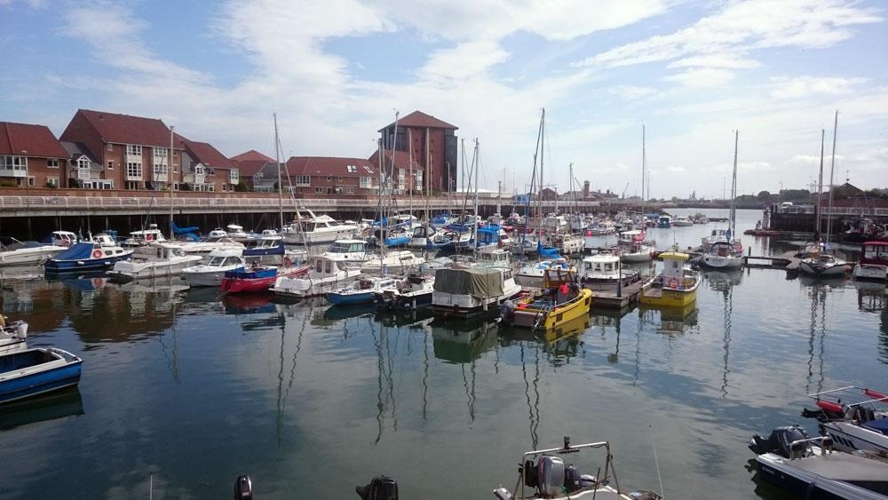 Sunderland Marina