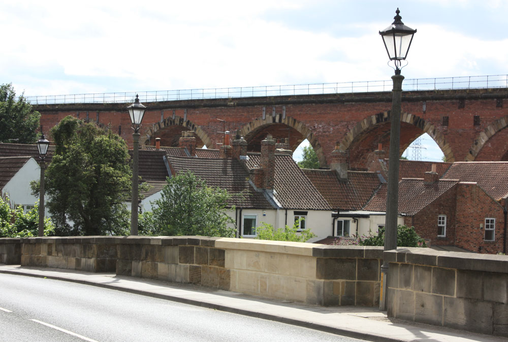 Yarm Bridges