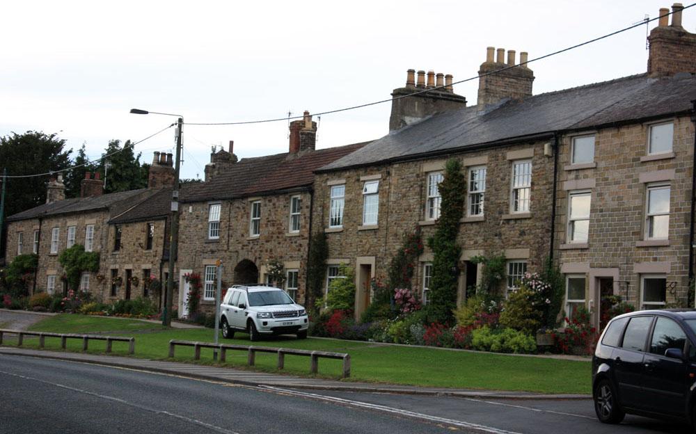 Wolsingham