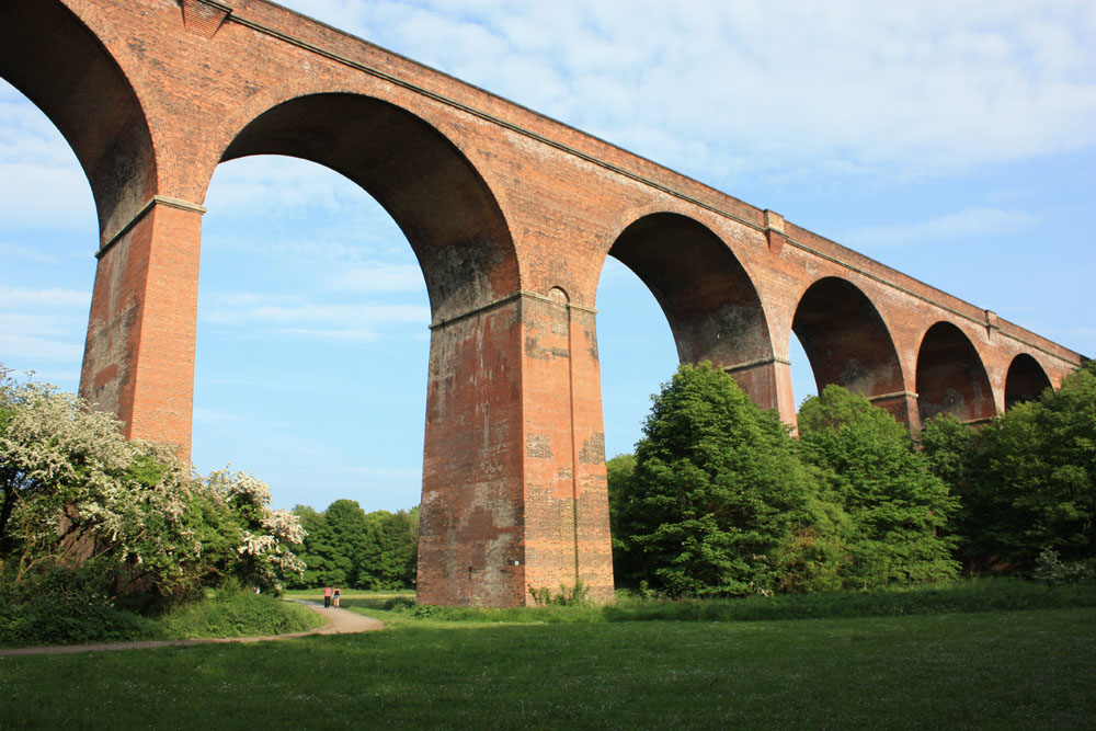 Viaduct, Crimdon Dene