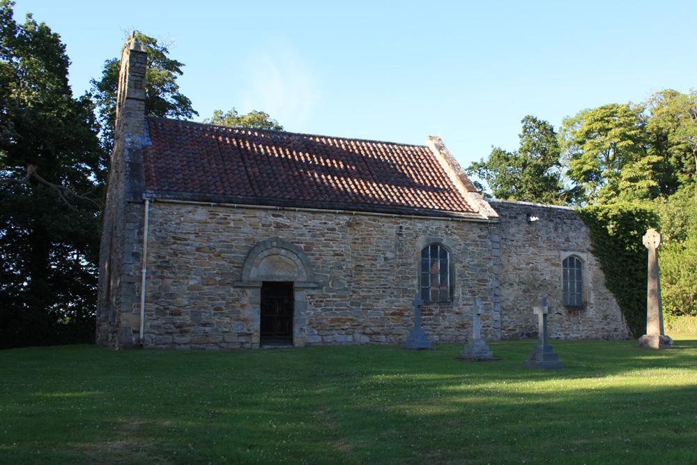 Croxdale Chapel