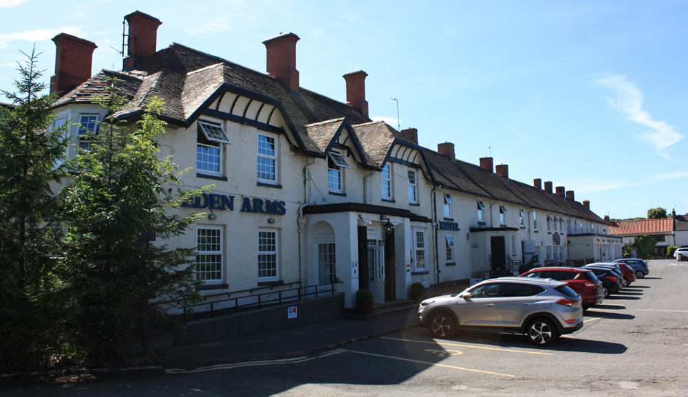 Eden Arms, Rushyford