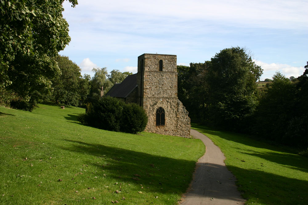 Kelloe Church