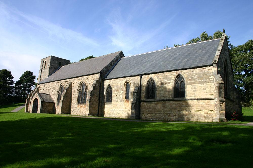 Kelloe Church