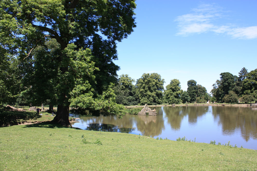 Whitworth Country Park. Photo