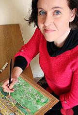 Sarah Farooqi