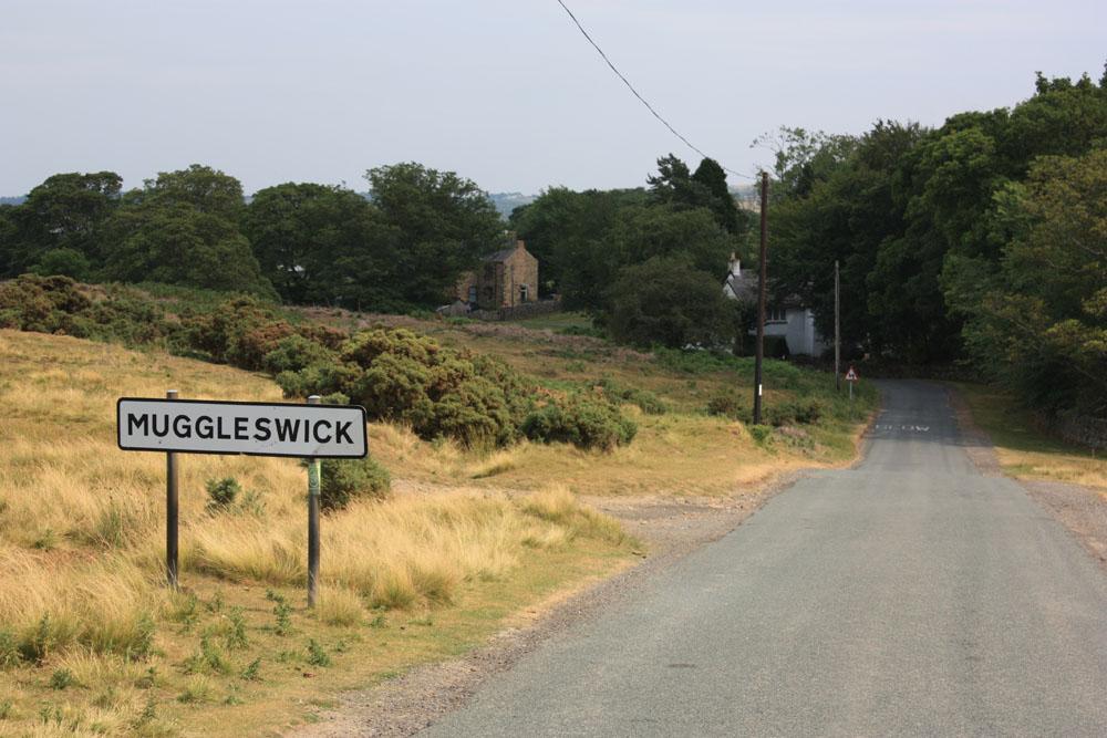 Muggleswick