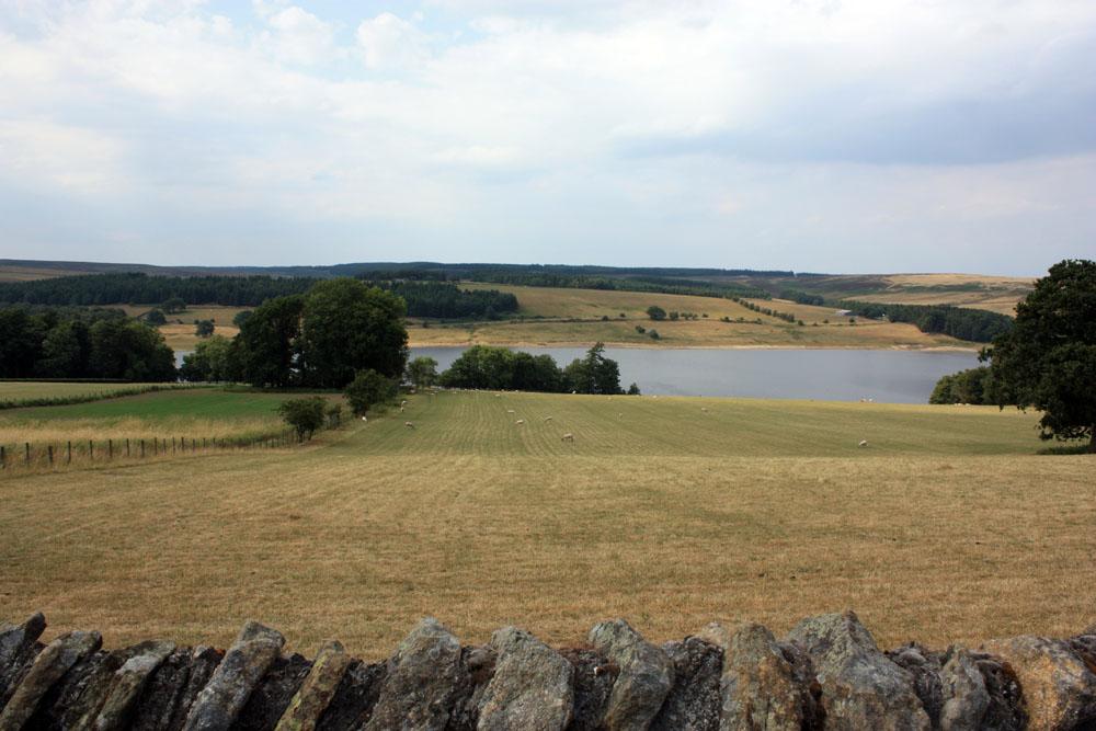 Derwent Reservoir
