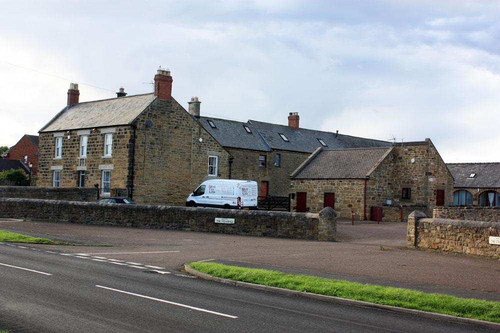 Ashington Farm