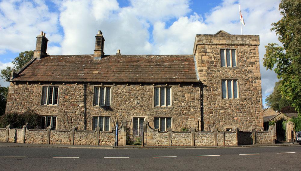 Low Hall, Corbridge.