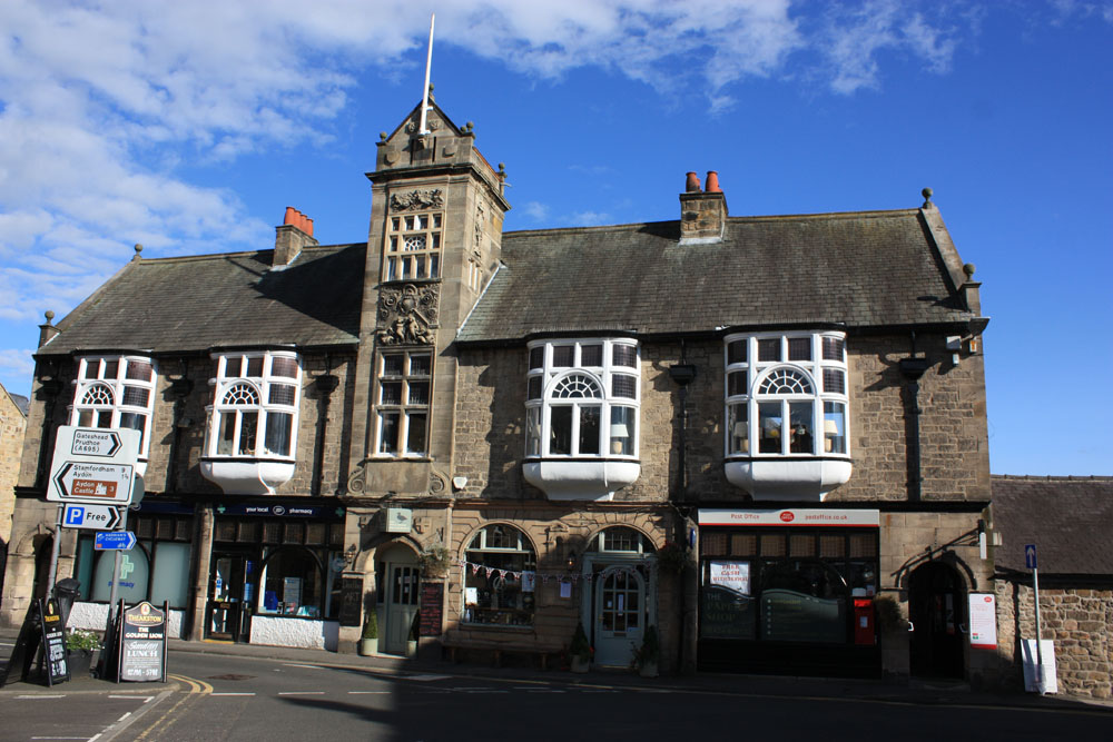 Corbridge Town Hall