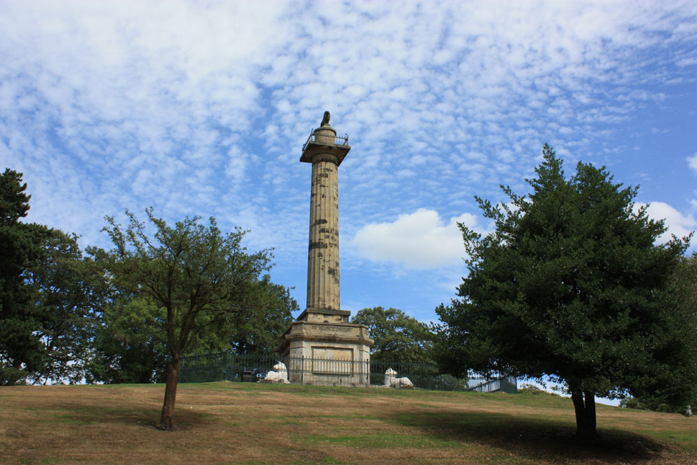 Farmers' Folly, Alnwick