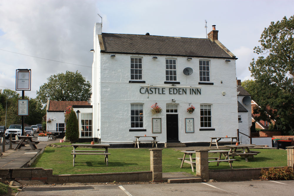 Castle Eden Inn