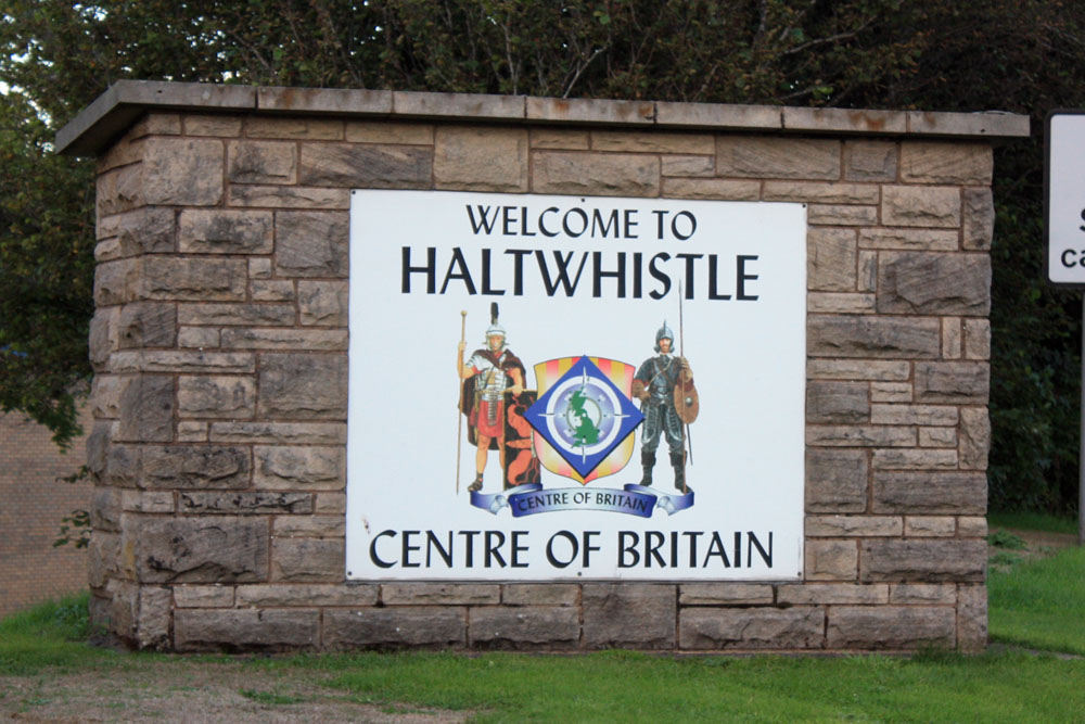 Haltwhistle
