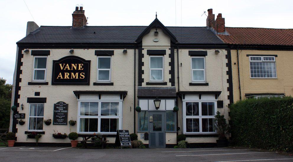 The Vane Arms, Long Newton