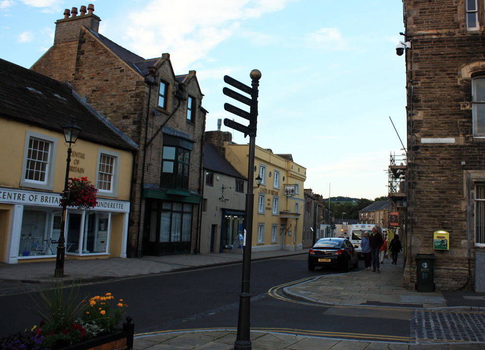 Main Street, Haltwhistle