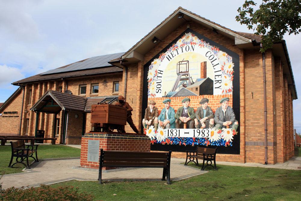 South Hetton Community Hall
