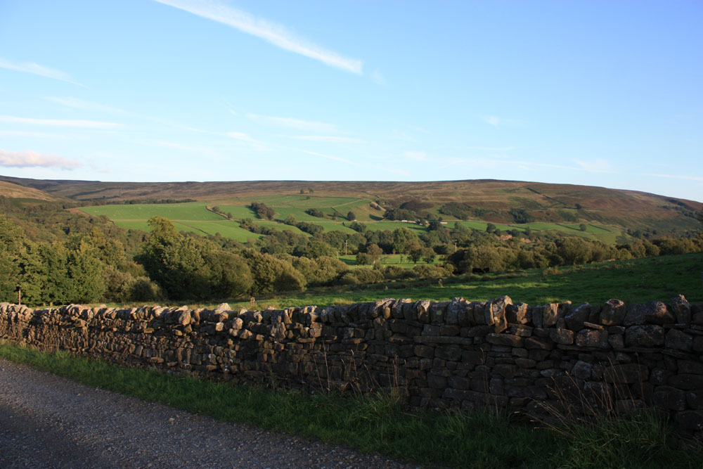 South Tynedale near Softley Farm