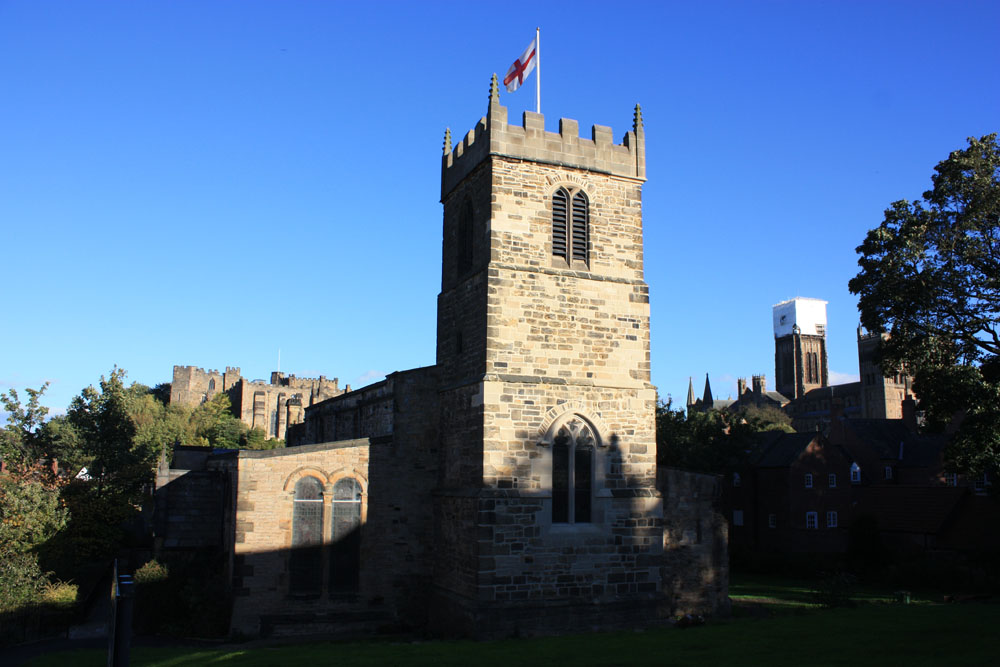Church of St Margaret, Crossgate, Durham