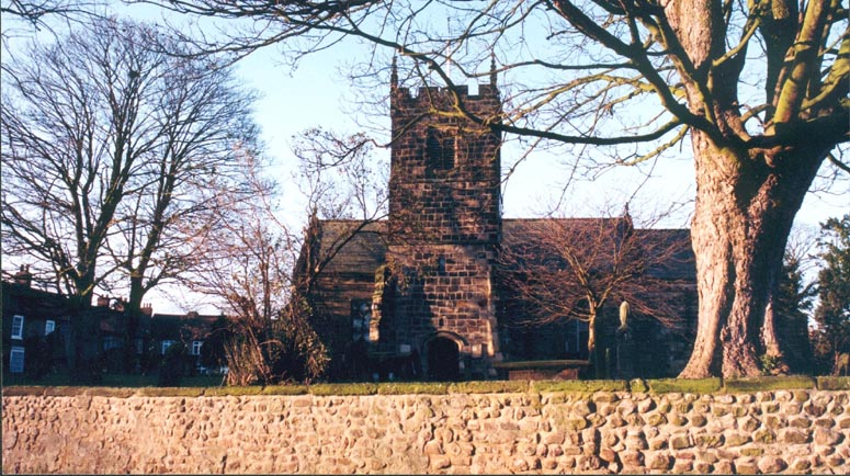 Brompton Church, Northallerton