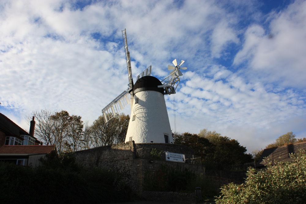 Fulwell windmill, Sunderland