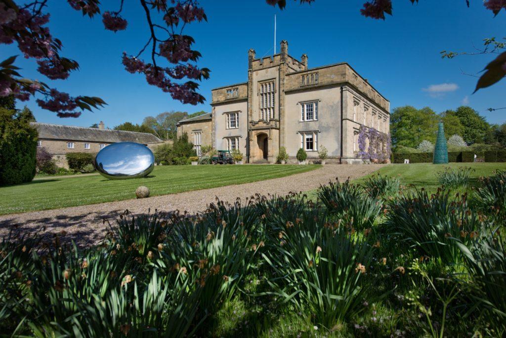 Cheeseburn Grange Hall © Colin Davison @ Rosella Studios