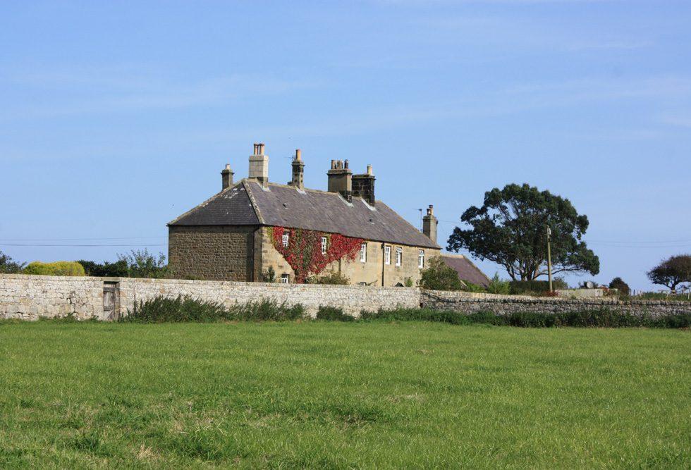 Howick village