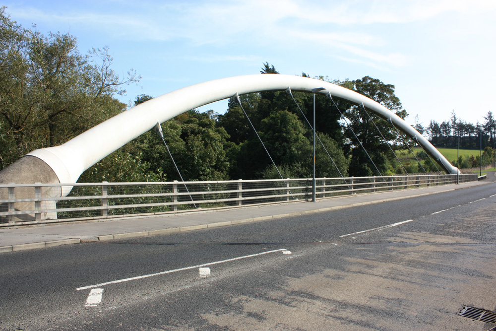 Lesbury Bridge