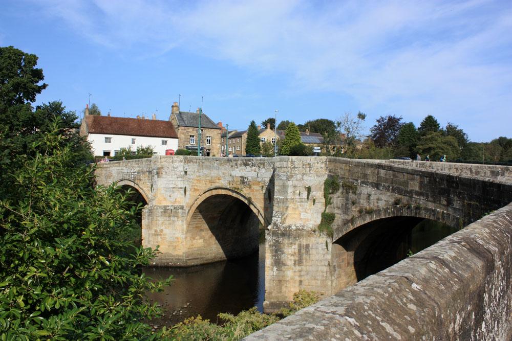 Felton Bridge