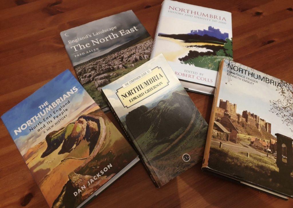 North East books