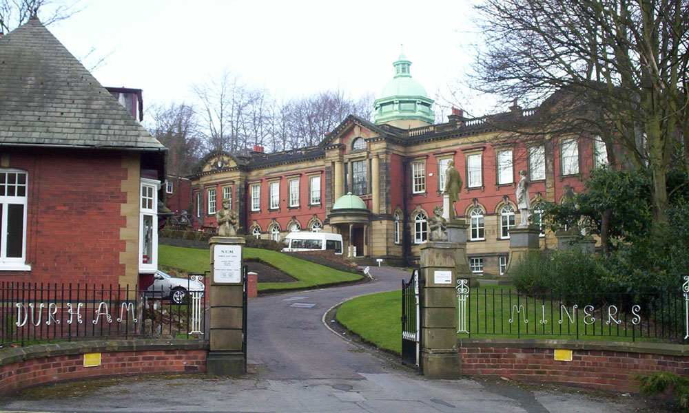 Redhills, Durham