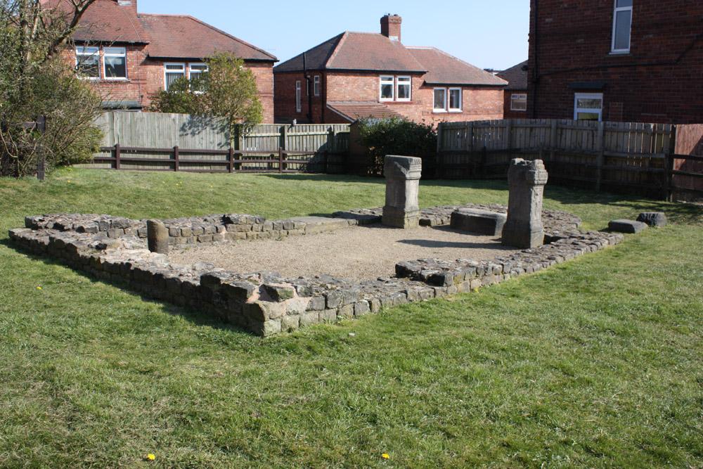 Temple of Antenociticus