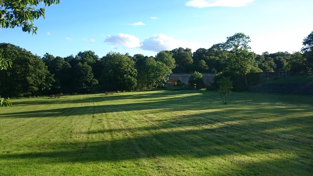 Jubilee Park, Bellingham