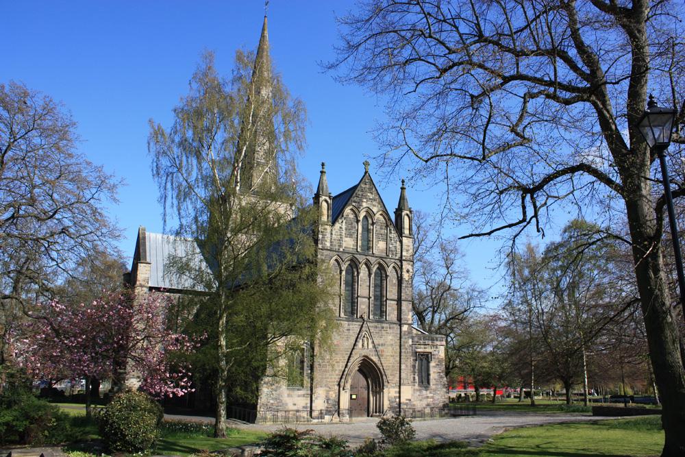 Church of St Cuthbert, Darlington